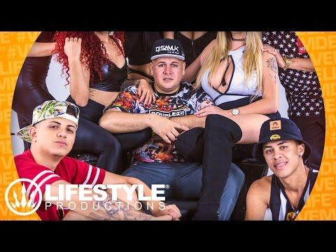 DJ Samuk feat. MC Jhowzinho e MC Kadinho - Perigosamente (Videoclipe) Lifestyle ON