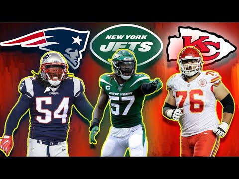 10 BEST Players OPTING OUT Of The 2020 NFL Season