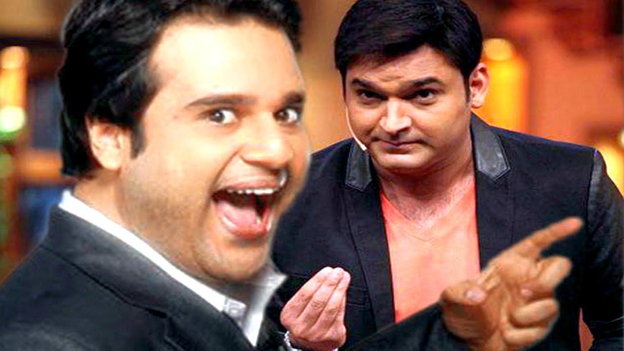 Kapil Sharma gets REPLACED by Krishna Abhishek on Comedy Nights with Kapil?