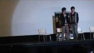 9/27中村優一&加藤和樹サプライズ誕生日の映像 「湾岸ミッドナイト THE...