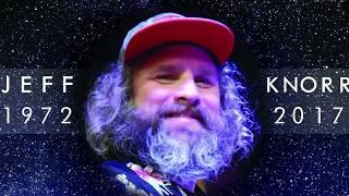 Jeff Knorr Memorial 2nd Line / Funk Jam 7-11-2017