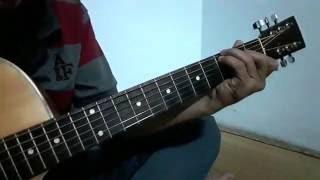 Đoạn Buồn Cho Tôi Guitar Slowrock Tú Nhi