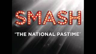 Smash Cast - The National Pastime
