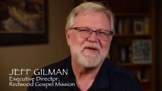 Redwood Gospel Mission Overview