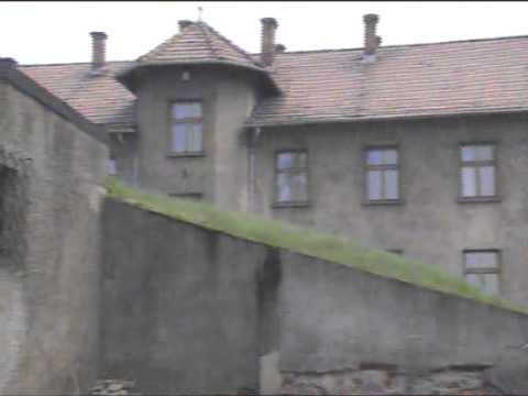 Le fonctionnement des chambres gaz youtube for Auschwitz chambre a gaz