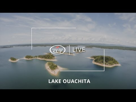 2018 FLW Live Coverage - Forrest Wood Cup - Day 1 Mp3