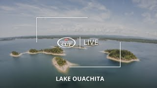 2018 FLW Live Coverage - Forrest Wood Cup - Day 1