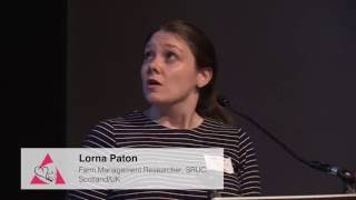 Lorna Paton: Lamb Castration - barriers to change
