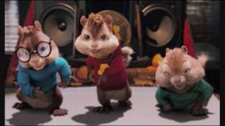 [HQ] Boom Boom Pow - Alvin And The Chipmunks version