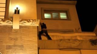 Afflicted - Wall Climb @ www.StoryAt11.Net
