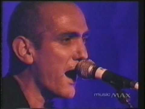 Paul Kelly - When I First Met Your Ma (live 1997)