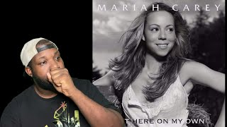 Mariah Carey   Out Here On My Own   Reaction