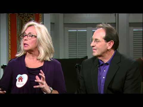 AT HOME WITH JIM AND JOY - 11/02/2015