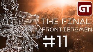 Thumbnail für The Final Frontiersmen - SciFi Pen & Paper - Folge 11: Einheit Piffpaff