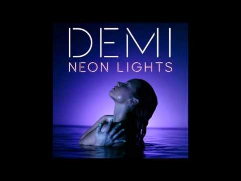 Neon Lights (Official Acapella) - Demi Lovato