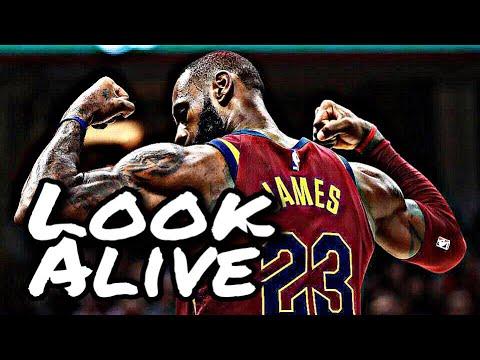 "604cf21ab68c LeBron James Mix ~ "" Look Alive "" Ft. Drake (2018) HD - YouTube"