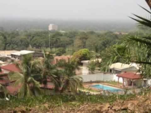 Bangui la Coquette Centrafrique