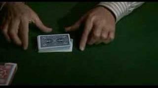 The Sting - Card tricks