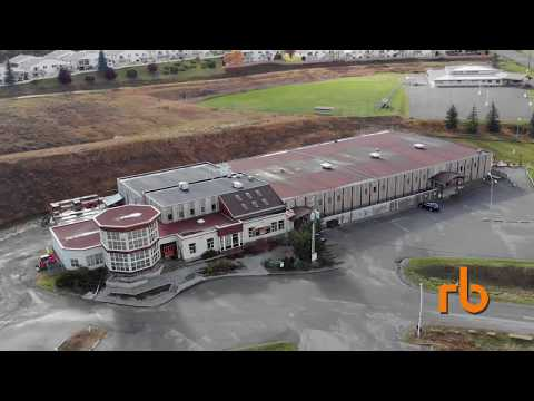 Commercial Property In Williams Lake, BC For Sale - Unreserved Auction Edmonton, AB Dec 13, 2019