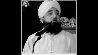 Hamein Apna Platform Banana Ho Ga | Saqib Raza Mustafai Status | #Shorts