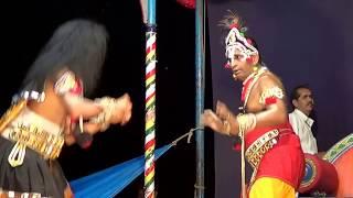 Yakshagana -- Aatadolagina Aata - 2 - hasya - ದಿವಾಳಿನಾಥೇಶ್ವರ ಕೃಪಾಪೋಷಿತ ....ಮಂಡಳಿ