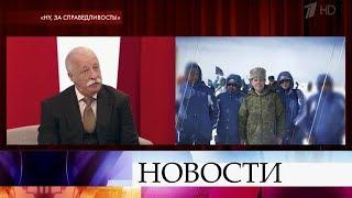 В новом выпуске «Пусть говорят» вспоминают актера Алексея Булдакова.