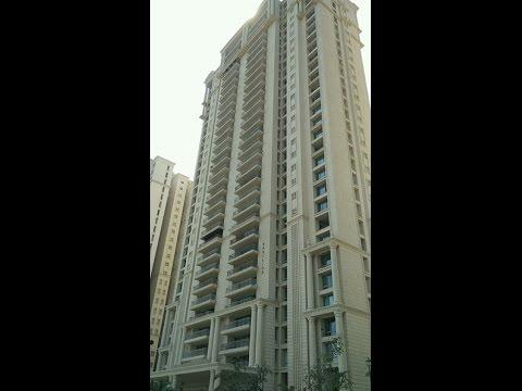 Hiranandani Rodas Enclave, Thane, Basilius, 5bhk Apartments, Floor Plan, Layout, Construction Status