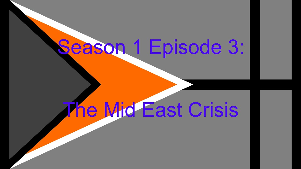 Download AFW - Season 1 Episode 3 - The Mid East Crisis