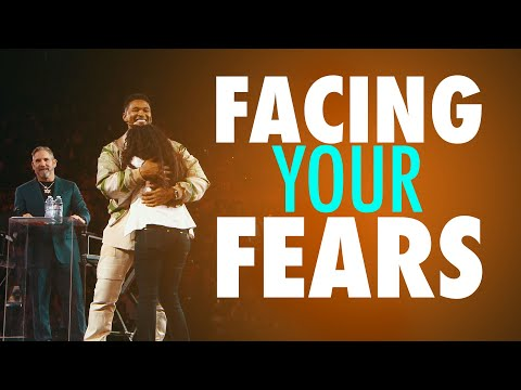 Facing your Fears with Usher and Grant Cardone