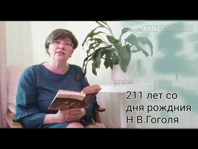 Изображение предпросмотра прочтения – ВикторияБатмазова читает отрывок изпроизведения «Тарас Бульба» Н.В.Гоголя