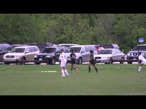 Patuxent Football Academy Swarm vs PWSICourage  Red VA, 1 of 2