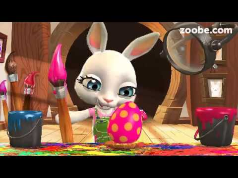 Lustiges Ostern Video