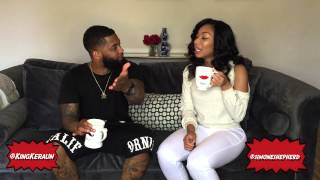 Hood Therapy Episode 2 @KingKeraun @SimoneSheperd @Welvendagreat