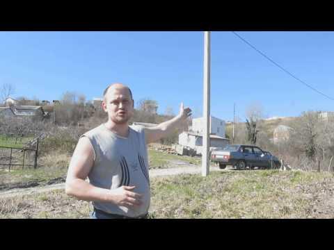 Как купить участок под строительство дома на Черном море в Сочи. Часть 2