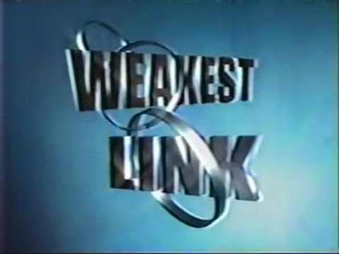 George Gray's Weakest Link (2002)