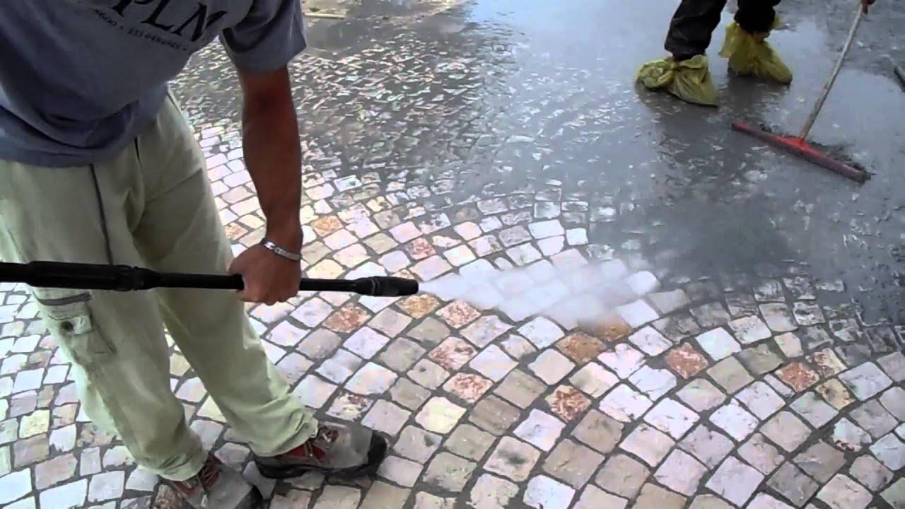 Pezzi pavimento mattonelle piastrelle color cotto
