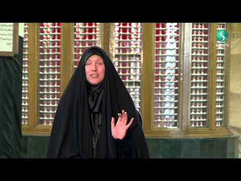 In The Footsteps of Sayyida Zaynab | Journey to Karbala - Episode 7
