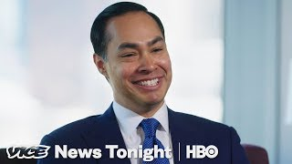 Julián Castro Thinks His Path To The Nomination Is Through Ne…