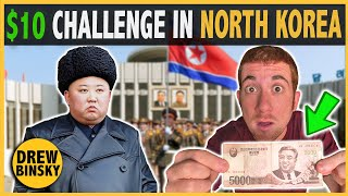 WHAT CAN $10 GET IN NORTH KOREA? (wtf is occurring)  | NewsBurrow thumbnail
