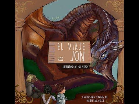EL VIAJE DE JON