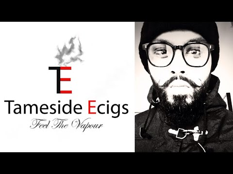 Tameside Ecigs Platinum E Liquid Cloud Chaser Range Review