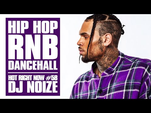 Hot Right Now #58 | Urban Club Mix May 2020 | New Hip Hop R&B Rap Dancehall Songs | DJ Noize
