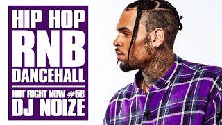 Download Lagu 🔥 Hot Right Now #58 | Urban Club Mix May 2020 | New Hip Hop R&B Rap Dancehall Songs | DJ Noize mp3