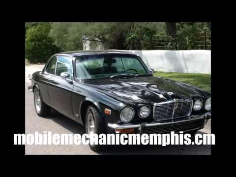 Mobile Jaguar Mechanic Memphis Foreign Import Auto Repair & Pre Purchase Vehicle Inspection