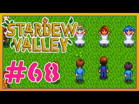 Stardew Valley - #68 - Dance Partner!