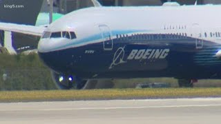 New Details About Boeing 777X Stress Tests