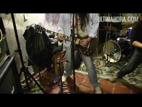 Metal en Paraguay - Ultimahora.com