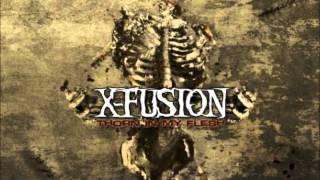 X-Fusion - Stroke By Stroke