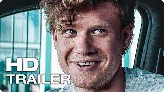 ТРЕЗВЫЙ ВОДИТЕЛЬ ✩ Трейлер #1 (2019) Виктор Хориняк