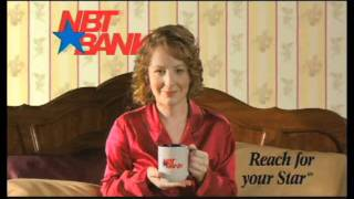 NBT Bank - Reach for Your Star - TV